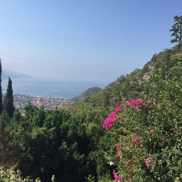 8/24/2016 tarihinde Sena D.ziyaretçi tarafından Paradise Garden Butik Hotel'de çekilen fotoğraf