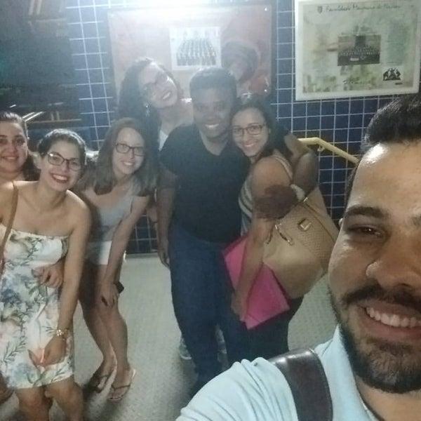 Foto diambil di UNINASSAU - Centro Universitário Maurício de Nassau oleh Eduardo S. pada 4/9/2016