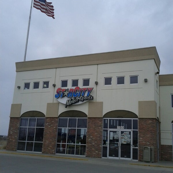 Star City Motor Sports Motorsports Shop In Lincoln