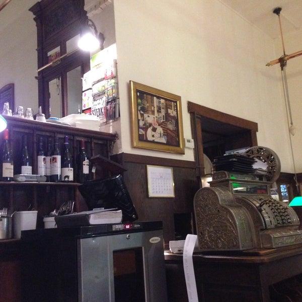 Photo prise au Restaurant de l'Ogenblik par Berry C. le6/10/2016