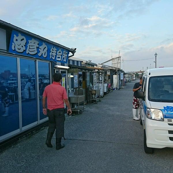 9/2/2016にJohn H.が金沢八景 忠彦丸 釣船・釣宿で撮った写真
