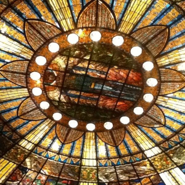 Foto tomada en Palacio de Bellas Artes por Raúl A. el 7/26/2013