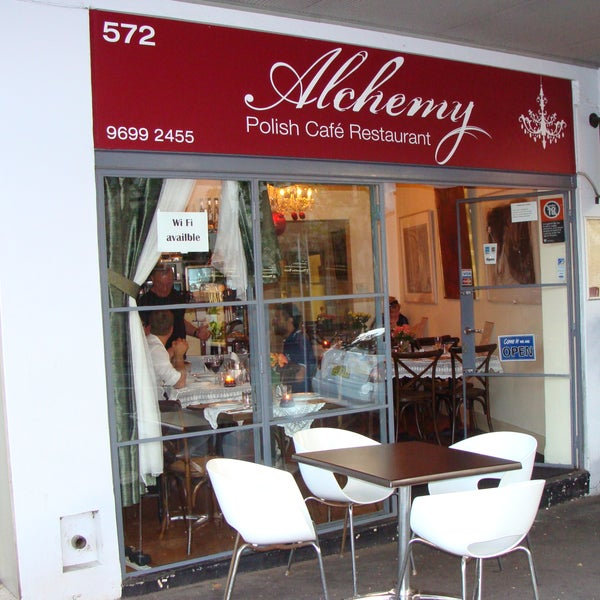 Check out the menu for Alchemy Polish Cafe trueiuptaf.gq menu includes and menu. Also see photos and tips from visitors/10(37).