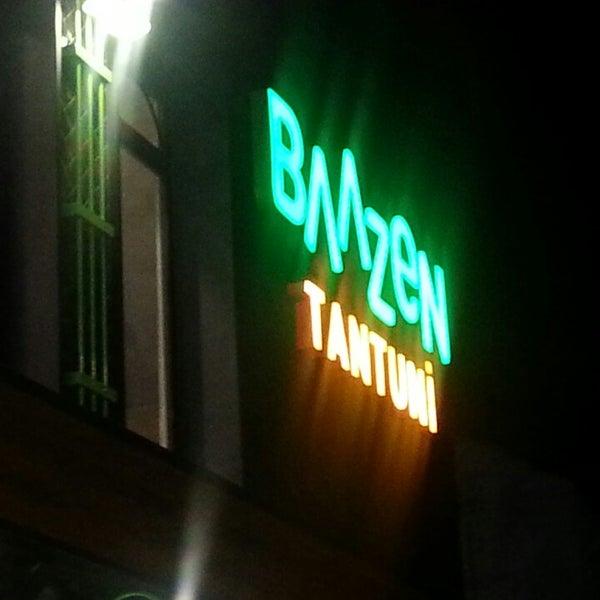 Photo taken at Baazen Tantuni by .OzAn. 《. on 7/28/2013