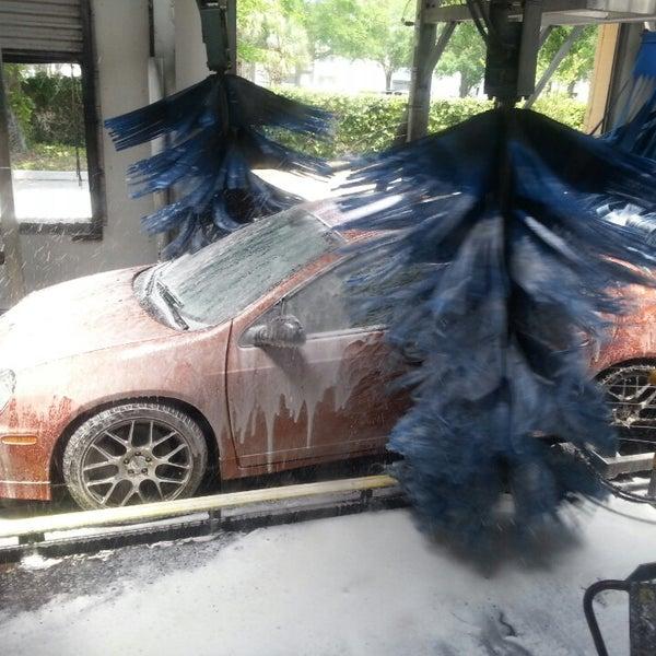 Sparkling Car Wash Orlando