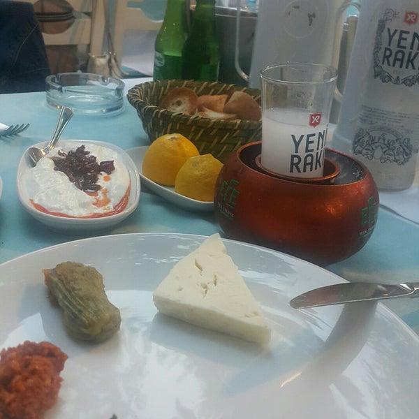 Photo taken at Şaşkınbalık by Beray K. on 8/16/2017