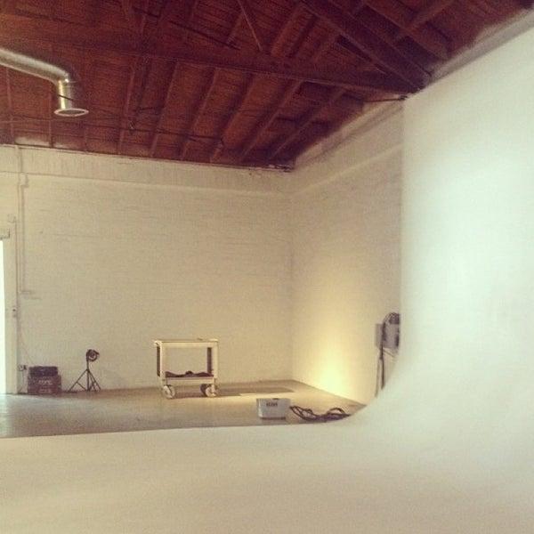 Photo taken at Studio Pri by Priscilla L. on 3/24/2013