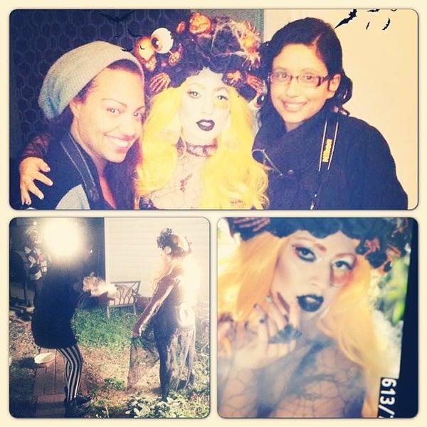 Photo taken at Studio Pri by Priscilla L. on 10/31/2013