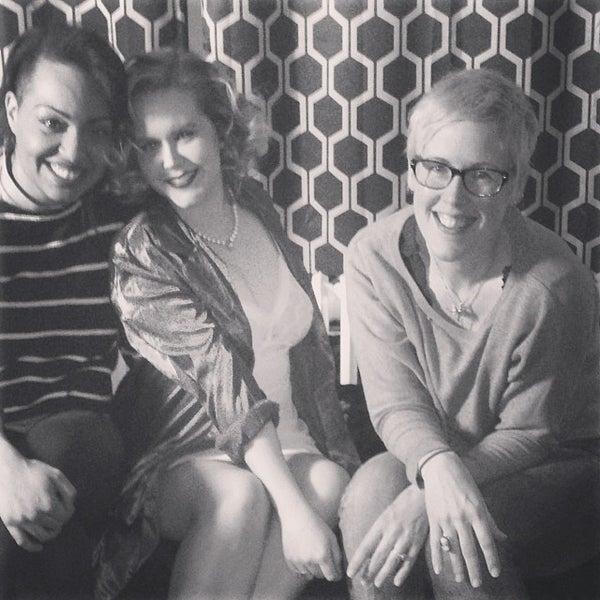 Photo taken at Studio Pri by Priscilla L. on 1/28/2014