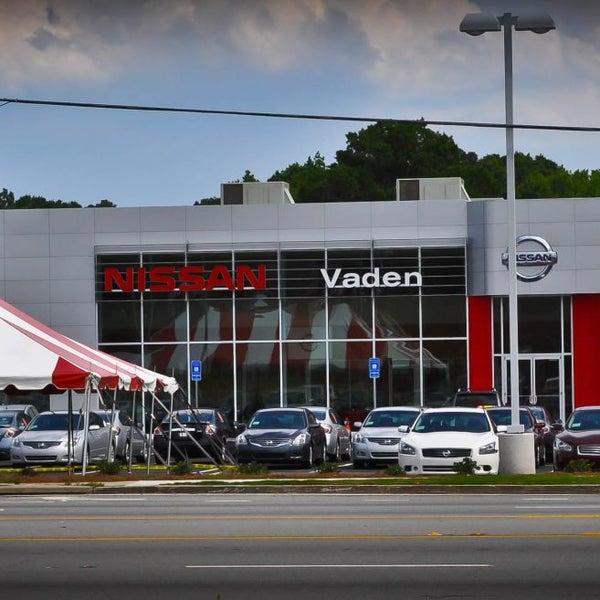 Photos at Vaden Nissan of Hinesville - Flemington, GA