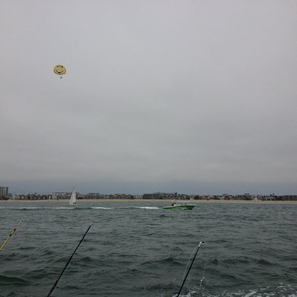 Marina del rey sport fishing for Marina del rey fishing