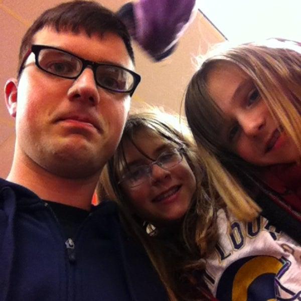Photo taken at Target by Lazer P. on 3/14/2013