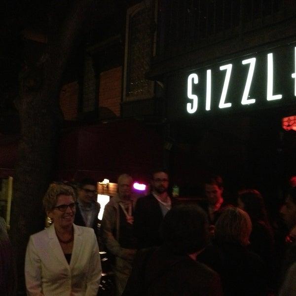 Sizzle/Koi - Nightclub in Central Hamilton