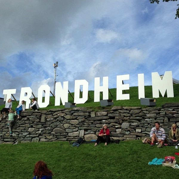 Where's Good? Holiday and vacation recommendations for Trondheim, Norwegia. What's good to see, when's good to go and how's best to get there.