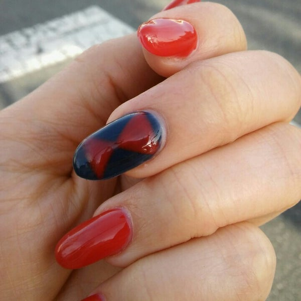 Photos at Instyle nails - Sunset Blvd
