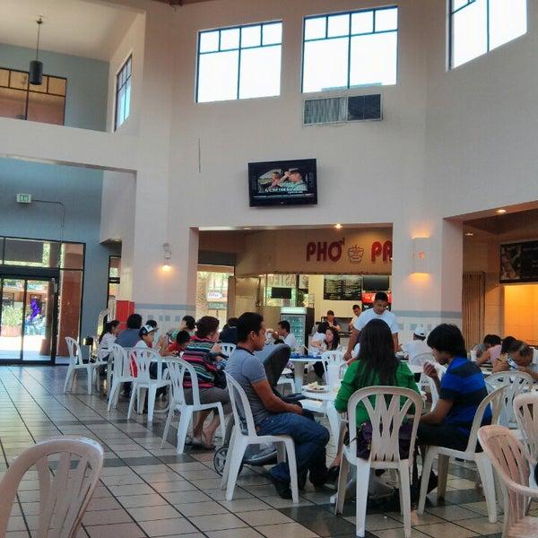 Lion Plaza Food Court San Jose