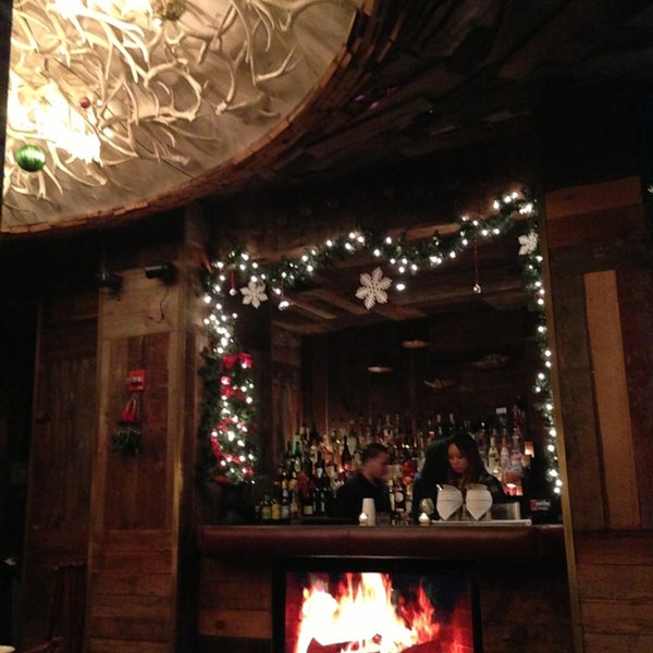 Photo taken at Maple by Will T. on 12/18/2012
