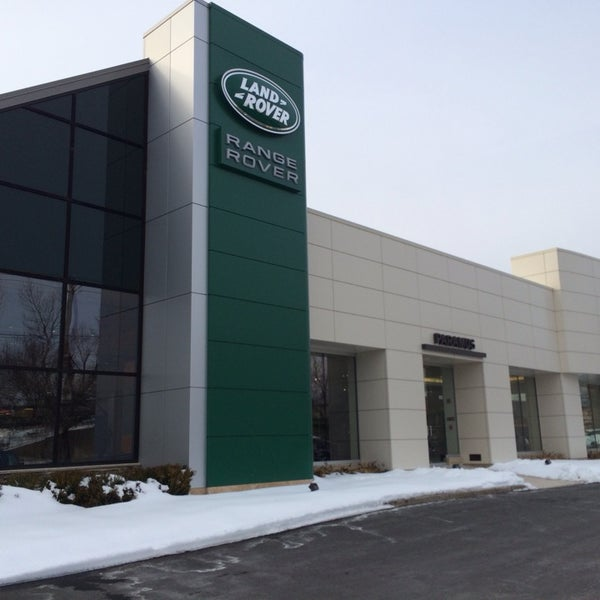 Land Rover Paramus Reviews >> Prestige Jaguar Land Rover - Auto Dealership