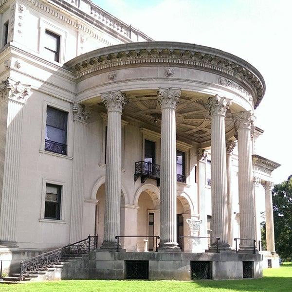 Vanderbilt Museum: Photos At Vanderbilt Mansion National Historic Site