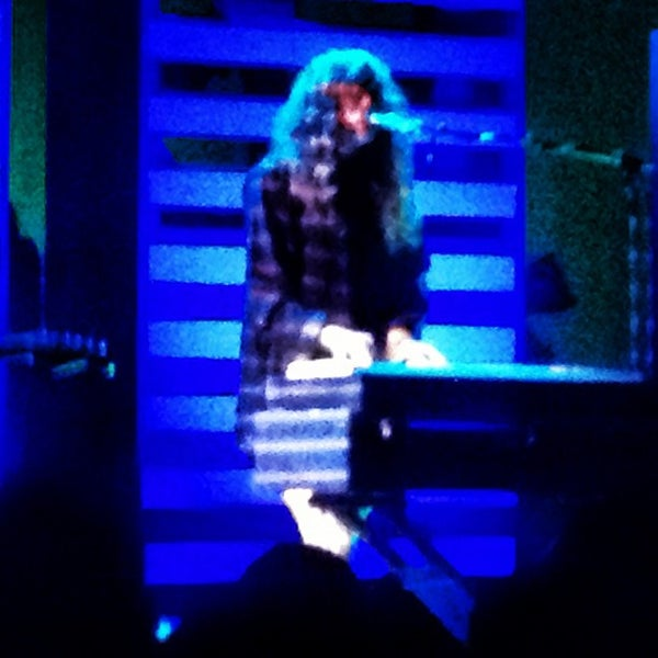 Photo taken at The Rialto Theatre by Stephanie B. on 9/25/2012