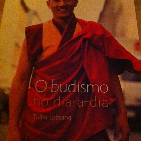 Das Foto wurde bei Os Tibetanos von Hugo G. am 2/21/2014 aufgenommen