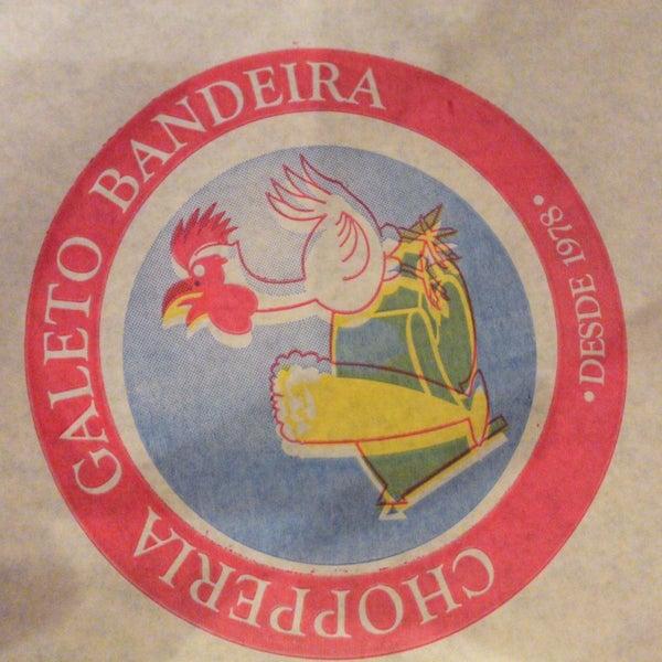 3/22/2013에 Fabio B.님이 Chopperia Galeto Bandeira에서 찍은 사진
