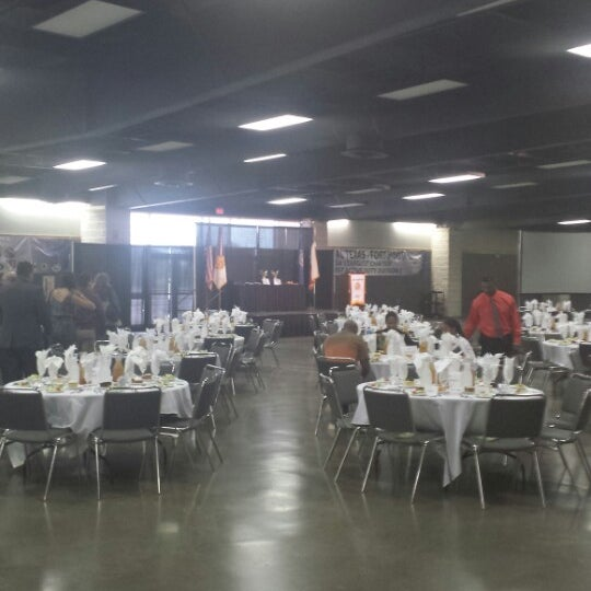 Photo taken at Bell County Expo Center by Shannan S. on 6/25/2014
