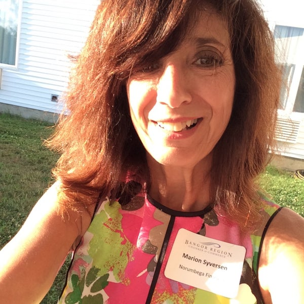 Photo taken at The Lucerne Inn by Marion S. on 8/13/2015