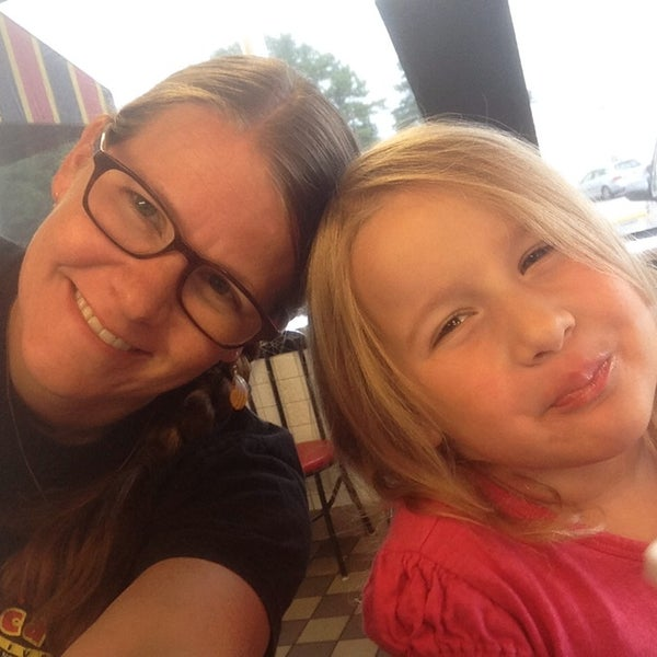 Photo taken at Waffle House by Polly N. on 8/2/2014