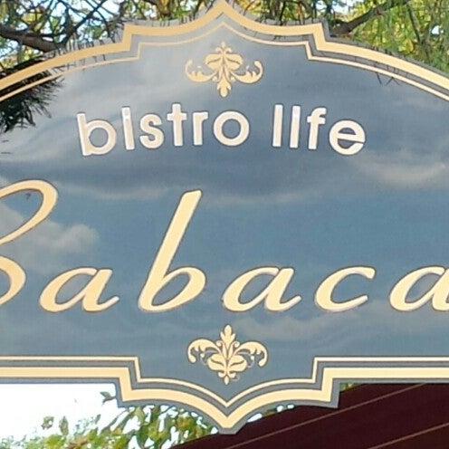 8/31/2013 tarihinde BABACAN BİSTRO L.ziyaretçi tarafından Babacan Bistro Life'de çekilen fotoğraf