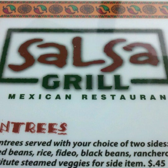 Best Low Cal Mexican Food