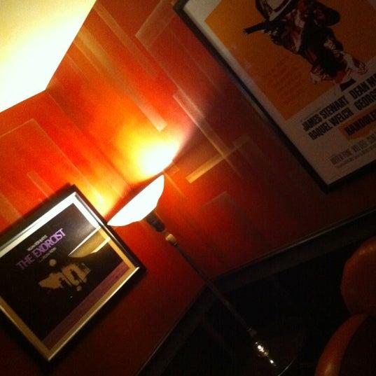 Photo taken at Logan Theatre by tankboy on 5/11/2012