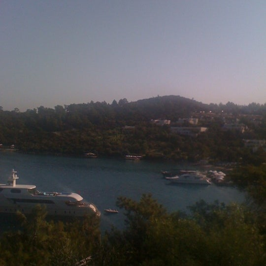 9/5/2012 tarihinde Adnan M.ziyaretçi tarafından Rixos Premium Bodrum'de çekilen fotoğraf