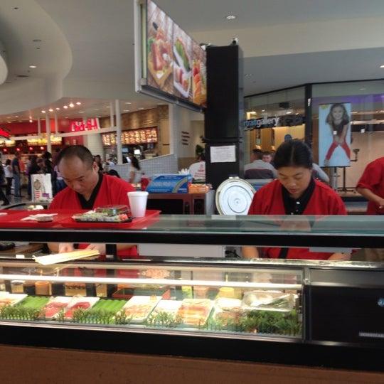 Westfield Brandon Mall Food Court