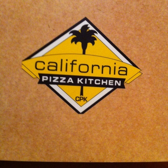 California Pizza Kitchen - 27 tips from 1974 visitors