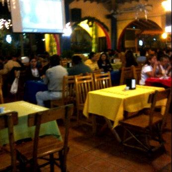Photo taken at Felipe's by Moises A. on 12/10/2011