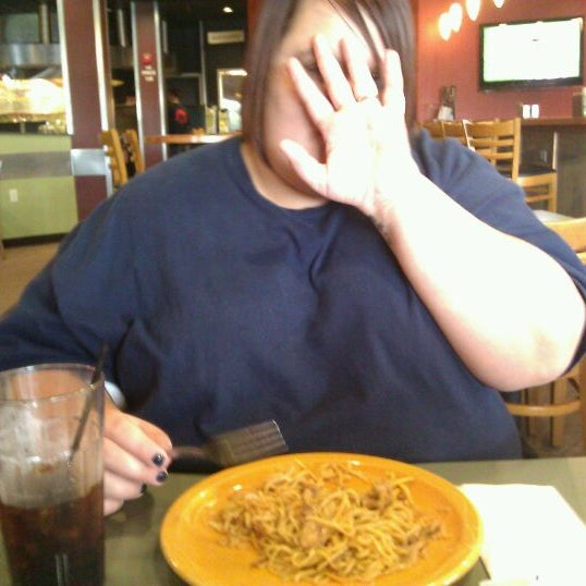Photo taken at HuHot Mongolian Grill by Jeff S. on 9/3/2011
