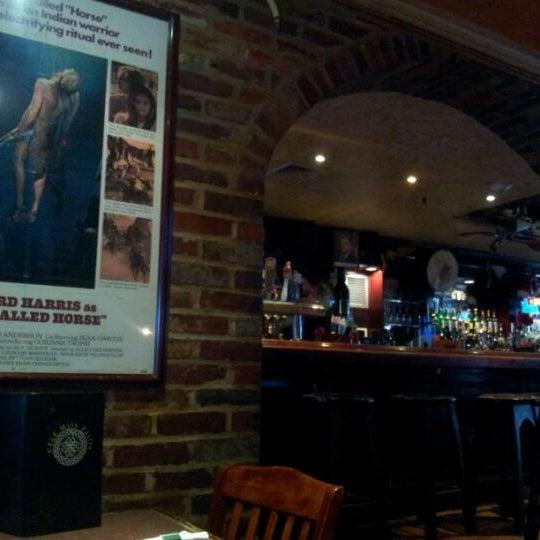 Photo taken at New Deck Tavern by Daniel J. on 8/25/2011
