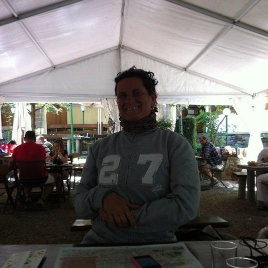 รูปภาพถ่ายที่ Crotto Al Prato โดย Liuc เมื่อ 8/28/2012
