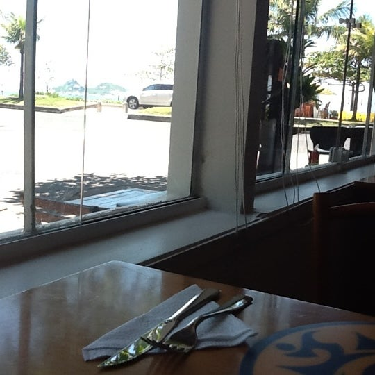 Foto scattata a Nativo Bar e Restaurante da Jose Mario M. il 12/1/2011