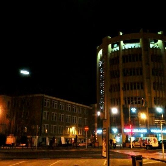 Photo taken at Modarom by Valentin M. on 5/2/2012