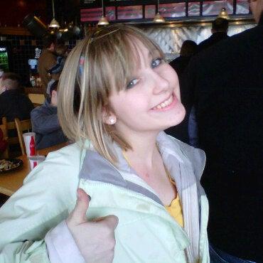 Photo taken at Bandit Burrito by Ali C. on 3/6/2011