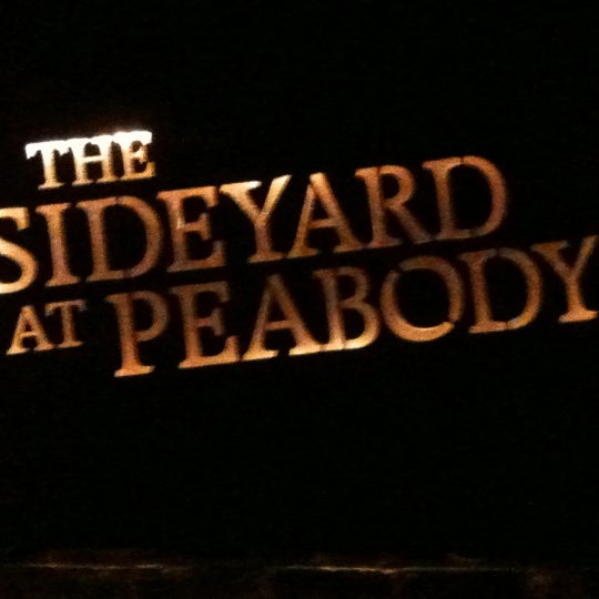 Photo taken at Peabody's Ale House by Chris J. on 9/19/2011