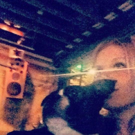 Photo taken at BAR by Anastasia O. on 4/11/2012