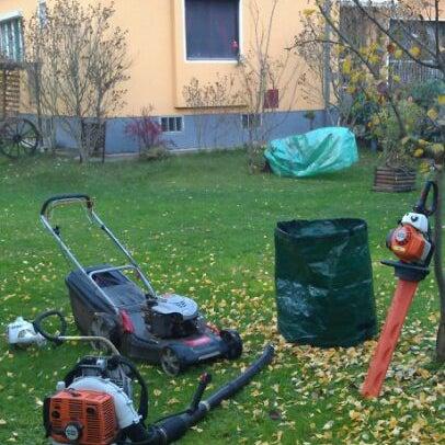 Das Foto wurde bei Hausbetreuung Brnjic von Manuel B. am 12/10/2011 aufgenommen