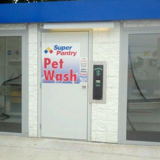Photo taken at Super Pantry by Amanda J. on 8/30/2011