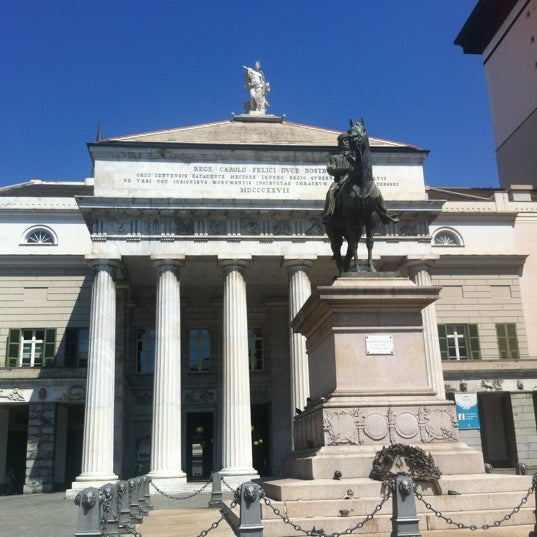 Foto scattata a Palazzo Ducale da Gabriel M. il 8/18/2012