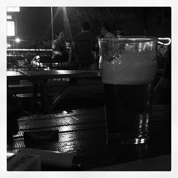 Photo taken at The Richmond Arms Pub by David T. on 11/6/2011