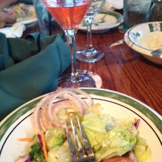 Olive Garden Italian Restaurant In Orlando