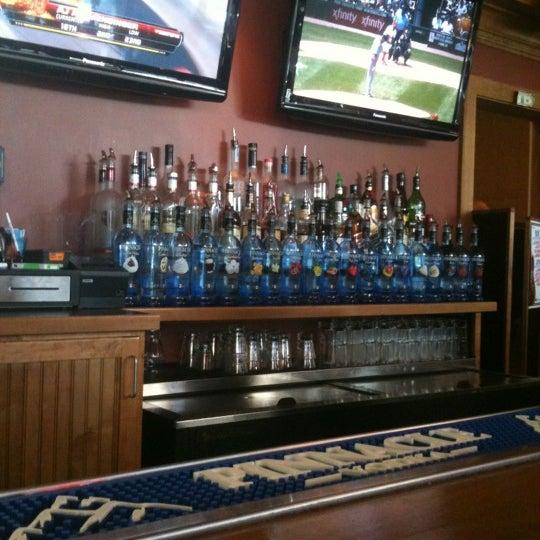 6/3/2012にJaclen R.がScoreboards Pub & Grillで撮った写真